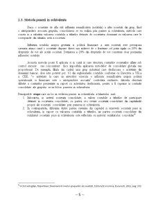 Metodele Contabilitatii Consolidate - Pagina 5