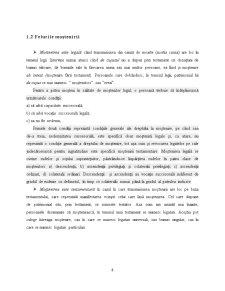 Rezerva Succesorală în Noul Cod Civil - Pagina 4