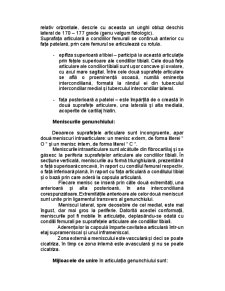 Reeducarea Funcțională Ambulatorie a Genunchiului După Ligamentoplastie - Pagina 4