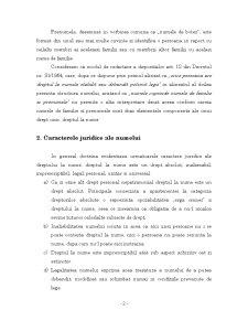 Numele - Atribut de Identificare a Persoanei Fizice - Pagina 2