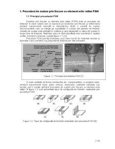 Procese Mecanice și Metalurgice la Sudarea FSW a Aliajelor de Aluminiu - Pagina 3