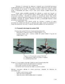 Procese Mecanice și Metalurgice la Sudarea FSW a Aliajelor de Aluminiu - Pagina 5