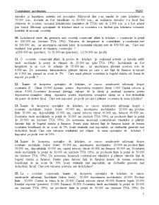 Probleme Lichidarea Societatilor Comerciale - Pagina 5