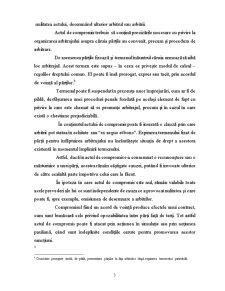 Convenția de Arbitraj - Pagina 3