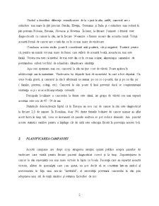 Campania - Preventia Invinge Cancerul la San - Pagina 2