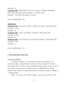 Campania - Preventia Invinge Cancerul la San - Pagina 5