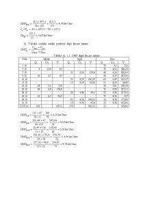Aplicatii Privind Diferite Metode din Contabilitatea de Gestiune - Pagina 4