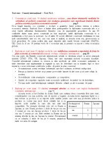 Rezolvari Comert International - Pagina 5