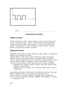 Arhitectura Sistemelor de Calcul - Pagina 4