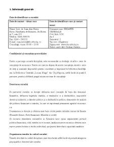Finante Generale - Pagina 2