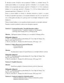 Finante Generale - Pagina 4