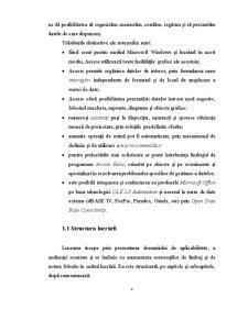 Tehnici de Realizare a Bazelor de Date - Pagina 4