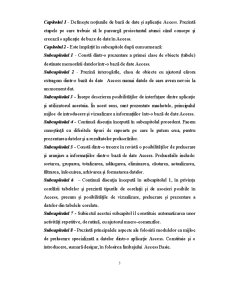 Tehnici de Realizare a Bazelor de Date - Pagina 5