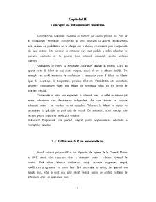 Concepte de Automatizare Moderna - Pagina 3