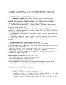 Organizarea Contabilitatii Manageriale - Pagina 3