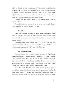Potențialul Agricol în Județul Timiș - Pagina 5