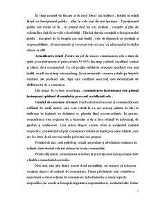 Comunicare Eficienta a Functionarului Public - Pagina 3
