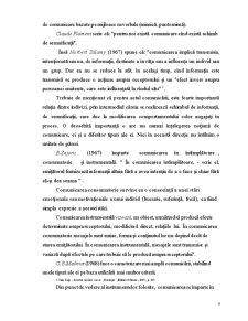 Comunicare Eficienta a Functionarului Public - Pagina 4