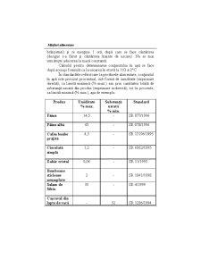 Analiza de Laborator a Mărfurilor Alimentare - Pagina 4