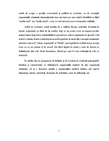 Organizații Mafiote Italiene - Pagina 5