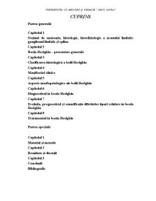 Consideratii Anatomo - Patologice in Boala Hodgkin - Pagina 3
