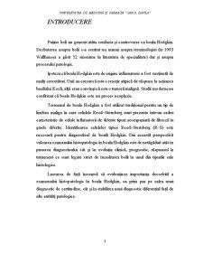 Consideratii Anatomo - Patologice in Boala Hodgkin - Pagina 4