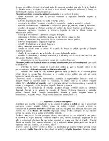 Conținutul social-economic al Finanțelor - Pagina 4