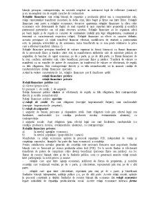 Conținutul social-economic al Finanțelor - Pagina 5