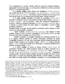Aderarea de Noi State la Uniunea Europeană - Pagina 2