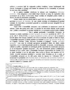 Aderarea de Noi State la Uniunea Europeană - Pagina 3