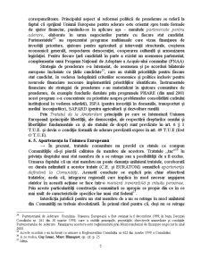 Aderarea de Noi State la Uniunea Europeană - Pagina 5