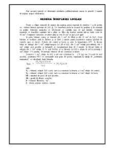 Analiza Calitativa a Glucidelor si Proteinelor - Pagina 4