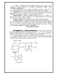 Analiza Calitativa a Glucidelor si Proteinelor - Pagina 5