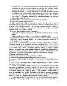 Finanțe Publice - Pagina 3