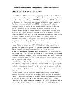Tehnologia Contorului de Energie Termica - Pagina 2