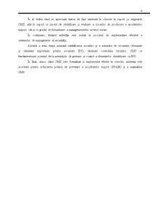 Politici de Prevenire a Accidentelor Majore - Pagina 5