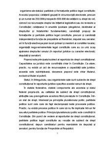 Subiecte ale Raportului de Drept Constitutional - Pagina 2