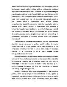 Subiecte ale Raportului de Drept Constitutional - Pagina 5