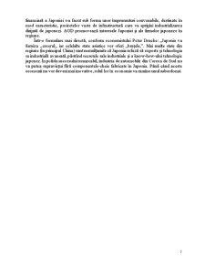 Economia Japoniei - Pagina 5