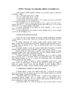 Carnea si Modificarile ei Dupa Sacrificare - Pagina 1