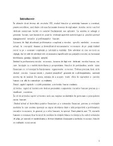 Riscurile Bancare și Modalități de Gestionare - Pagina 2