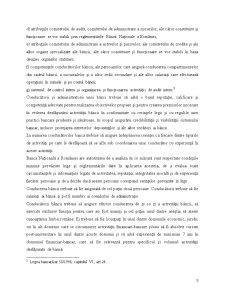 Riscurile Bancare și Modalități de Gestionare - Pagina 5