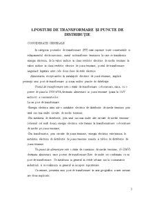 Post de Transformare 630kVA - Pagina 3