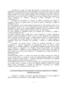 Fundamentări Privind Contabilitatea Tranzacțiilor de Comerț Internațional - Pagina 3