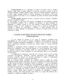 Fundamentări Privind Contabilitatea Tranzacțiilor de Comerț Internațional - Pagina 5