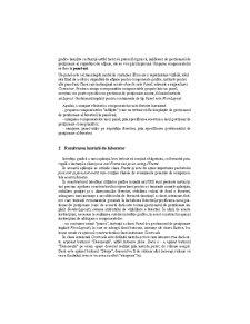 Interfața Grafică Utilizator - Pagina 3