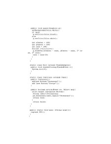 Interfața Grafică Utilizator - Pagina 5