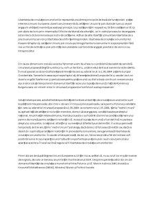 Libera Circulatie a Lucratorilor - Pagina 1