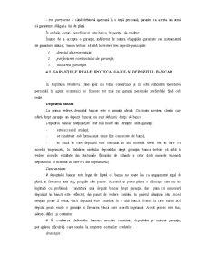 Garanțiile - Pagina 3