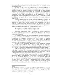 Procedură Civilă - Pagina 5